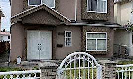 4871 Earles Street, Vancouver, BC, V5R 3R4