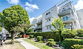 208-5788 Vine Street, Vancouver, BC, V6M 4L8