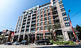 808-189 Keefer Street, Vancouver, BC, V6A 0C8