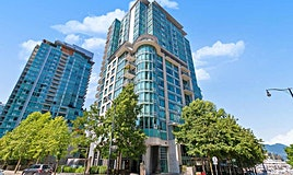 402-499 Broughton Street, Vancouver, BC, V6G 3K1
