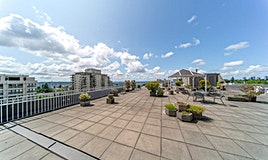 706-615 Belmont Street, New Westminster, BC, V3M 6A1