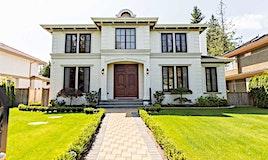 1278 W 39th Avenue, Vancouver, BC, V6M 1T1