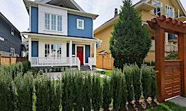 978 E 13 Avenue, Vancouver, BC, V5T 2L6