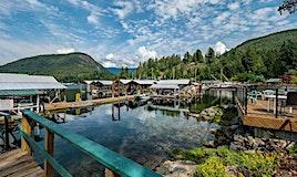 10-4995 Gonzales Road, Pender Harbour Egmont, BC, V0N 2H1