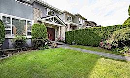 8567 Cornish Street, Vancouver, BC, V6P 5B7