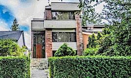 4040 W 17th Avenue, Vancouver, BC, V6S 1A6