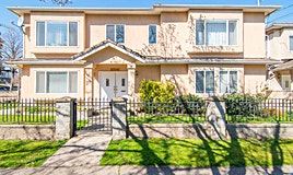 4799 Gothard Street, Vancouver, BC, V5R 3L1