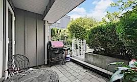 205-2891 E Hastings Street, Vancouver, BC, V5K 5J8