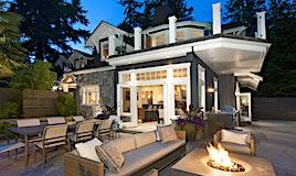 5697 Eagle Harbour Road, West Vancouver, BC, V7M 1V9