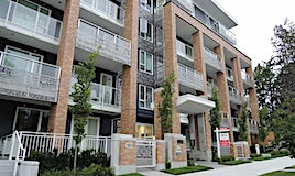 502-6933 Cambie Street, Vancouver, BC, V6P 3H1