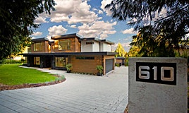 610 King Georges Way, West Vancouver, BC, V7S 1S3