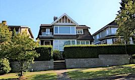 2816 W 29th Avenue, Vancouver, BC, V6L 1Y1