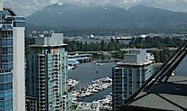 2605-1367 Alberni Street, Vancouver, BC, V6E 4R9