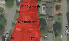 607 Bosworth Street, Coquitlam, BC, V3J 3V2