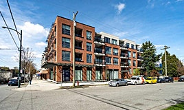 507-2477 Carolina Street, Vancouver, BC, V5T 0G8