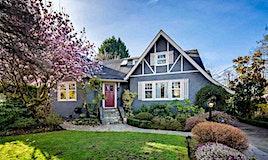 2462 W 49th Avenue, Vancouver, BC, V6M 2V3