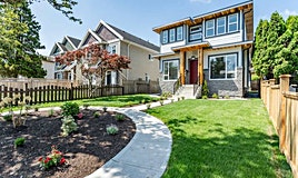 41 Fell Avenue, Burnaby, BC, V5B 3Y1