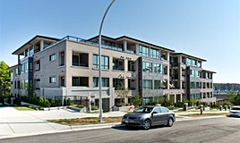 203-1306 Fifth Avenue, New Westminster, BC, V3M 0K5