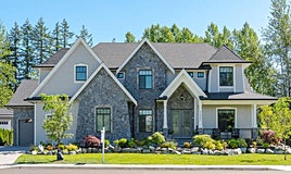 21842 44 Avenue, Langley, BC, V3A 3E8
