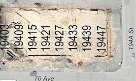 19415 70 Avenue, Surrey, BC, V4N 1N2