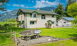 5063 Boundary Road, Abbotsford, BC, V3G 2N4