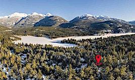 LOT B-9391 Emerald Drive, Whistler, BC, V8E 0G5