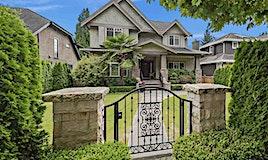 2332 W 47th Avenue, Vancouver, BC, V6M 2N2