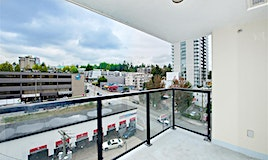 701-610 Victoria Street, New Westminster, BC, V3M 0A5