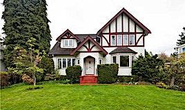 1816 Wesbrook Crescent, Vancouver, BC, V6T 1W2