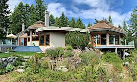 2388 Gambier Road, Gambier Island, BC, V0N 1V0