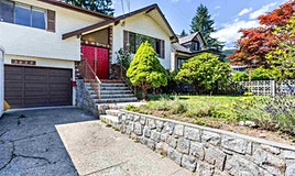 3639 Campbell Avenue, North Vancouver, BC, V7K 2M4