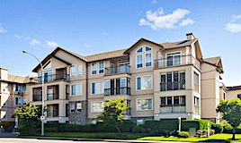 308-2772 Clearbrook Road, Abbotsford, BC, V2T 6N6