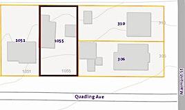 1055 Quadling Avenue, Coquitlam, BC, V3K 2B1