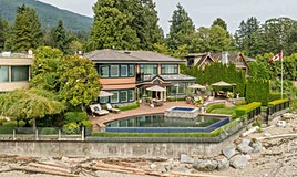4360 Ross Crescent, West Vancouver, BC, V7W 1B2
