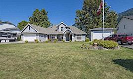 10024 Parkwood Drive, Chilliwack, BC, V0X 1X1