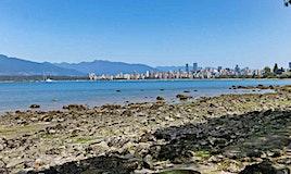 3414 W 1st Avenue, Vancouver, BC, V6R 1G7