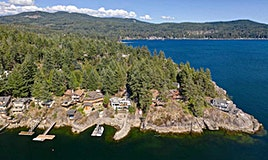 5305 Taylor Crescent, Secret Cove, BC, V0N 1Y2