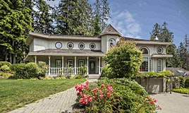 375 Keith Place, West Vancouver, BC, V7T 2Y3