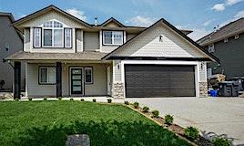 26853 26a Avenue, Langley, BC, V4W 3Z6