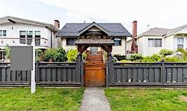 2521 Napier Street, Vancouver, BC, V5K 2W4