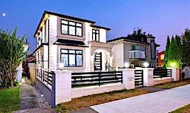 1012 E 58th Avenue, Vancouver, BC, V5X 1W7
