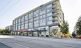 218-4818 Eldorado Mews, Vancouver, BC, V5R 0B3