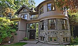 1188 Laurier Avenue, Vancouver, BC, V6H 1Y5