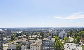 1401-615 Belmont Street, New Westminster, BC, V3M 6A1