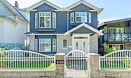 448 E 45th Avenue, Vancouver, BC, V5W 1X4