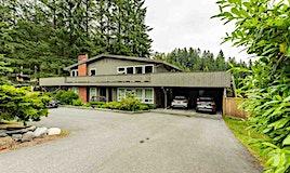 66 Morven Drive, West Vancouver, BC, V7S 1B2
