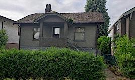 2145 E 43rd Avenue, Vancouver, BC, V5P 1M6