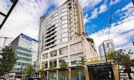 1108-822 Seymour Street, Vancouver, BC, V6B 1L7