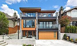 1367 Haywood Avenue, West Vancouver, BC, V7T 1V3