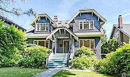 3521 W 43rd Avenue, Vancouver, BC, V6N 3J8